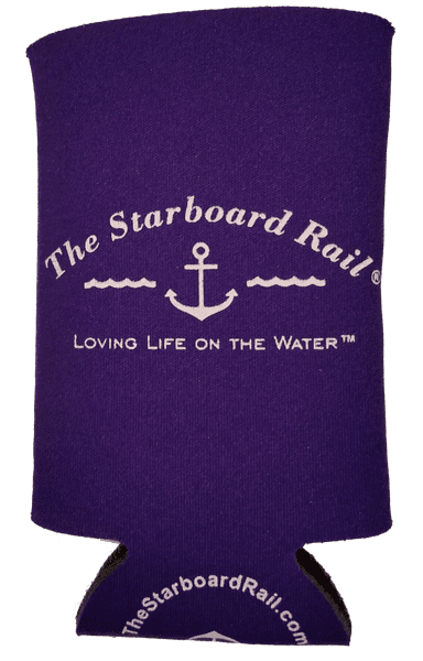The Starboard Rail