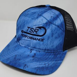 Performance Cap In Navy