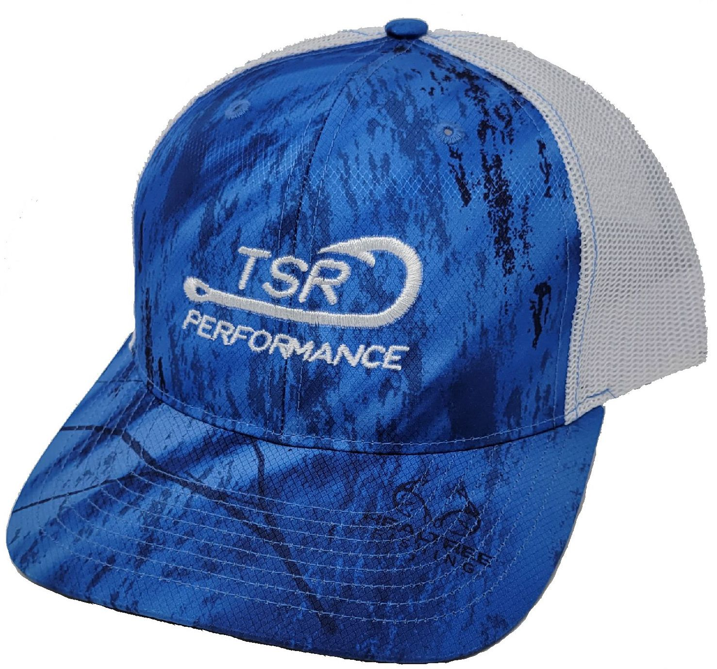 TSR Performance White